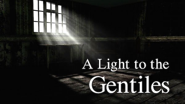 Light to the Gentiles