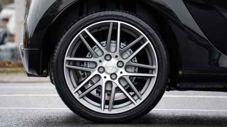 automobile automotive car rim